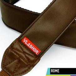 Vlashor - 纯咖啡皮相机带