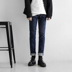 Seoul Homme - Washed Jeans
