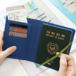 iswas - 'Near & Dear' Series Passport Holder