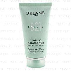 Orlane - Purete Balancing Mask
