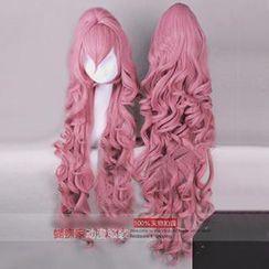 Coshome - Vocaloid 巡音流歌 角色扮演假髮