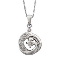 Glamagem - Eternal Love Necklace