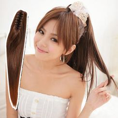 Clair Beauty - Hair Ponytails - Straight