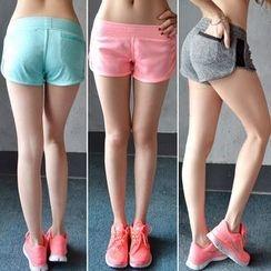 Girasol - Workout Shorts