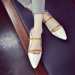 Chryse - Pointy Flats