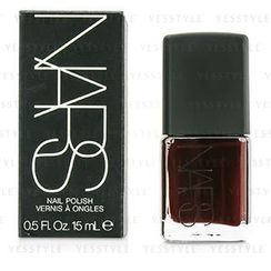 NARS - Nail Polish - #Chinatown (Blood Red)