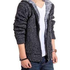 百高 - 針織外套