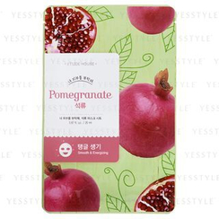 Etude House - New I Need You, Pomegranate! Mask Sheet