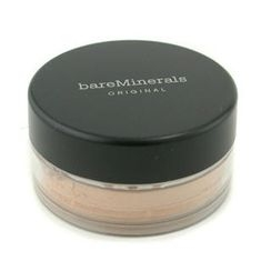 Bare Escentuals - BareMinerals Original SPF 15 Foundation - # Light (W15)