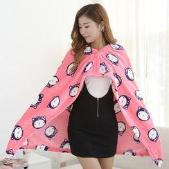 della molla - Printed Blanket
