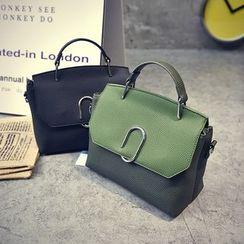 Beloved Bags - 純色手提包