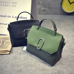 Beloved Bags - Plain Handbag
