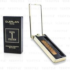 Guerlain 嬌蘭 - Ecrin 1 Couleur Long Lasting Eyeshadow - # 05 Copperfield