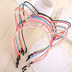 Seoul Young - Cat Ear Wire Hair Band