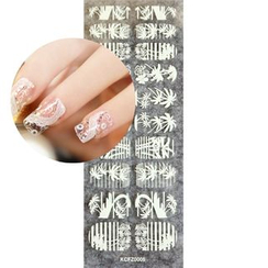 Nailit - Nail Sticker (KCFZ0005)