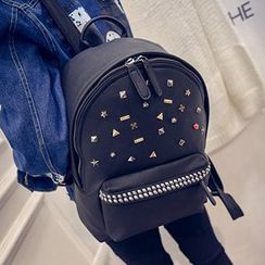 Youme - Studded Backpack