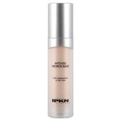 IPKN - Intense Micron Base (#02 Skin Beige)