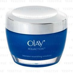 Olay - AquaAction Intensive Nourishing Emulsion