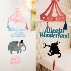OH.LEELY - Circus Hanging Decoration
