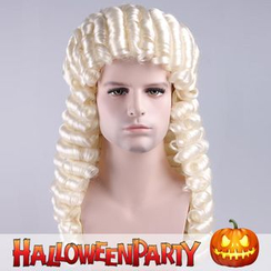 Party Wigs - Halloween Party Wigs - Sir Riggs