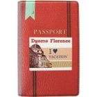 Dmotion - Illustrated Passport Holder