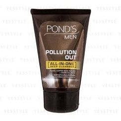 Pond's - Pollution Out Face Wash (For Men)