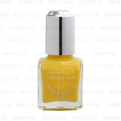 Canmake - Colorful Nails (#73 Canary Yellow)
