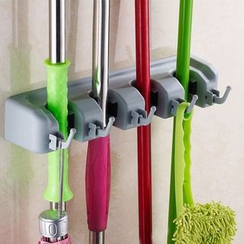 Livesmart - Mop Holder