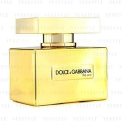 Dolce & Gabbana - The One Gold Eau De Parfum Spray (2014 Limited Edition)
