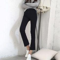 Jeans Kingdom - 靴型牛仔裤