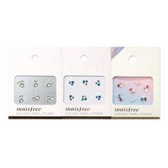 Innisfree - Eco Nail Jewel Sticker 1pc