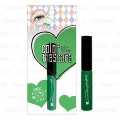 LUCKY TRENDY - TM Color Mascara (Leaf Green)