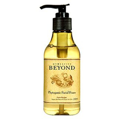 BEYOND - Phytoganic Facial Foam 200ml