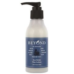 BEYOND - Eco Styler Wax Lotion 140ml