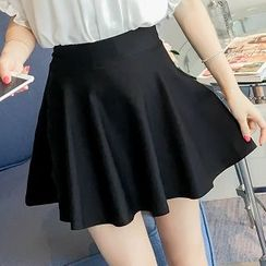 Colorful Shop - A-Line Skirt