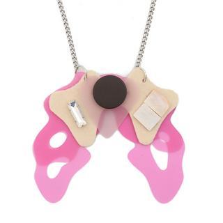 Du0 - Duothic Bowlace Necklace