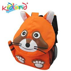 Kidland - Kids Raccoon Backpack