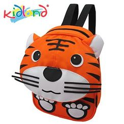 Kidland - Kids Tiger Little Backpack