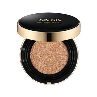 RiRe - Glow Cover Cushion SPF50+ PA+++ (#23 Natural Beige)