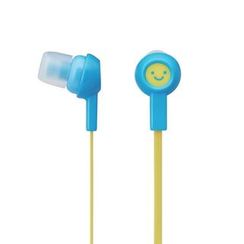 LIFE STORY - In-Ear Earphone - Smile 1