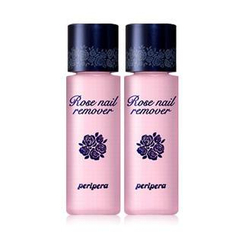 peripera - Set of 2: Rose Nail Remover 100ml