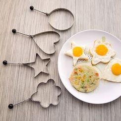 MyHome - Egg Mold