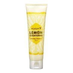 Skinfood - Lemon Brightening Morning Cleanser 130ml