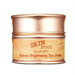 Skinfood - Salmon Brightening Eye Cream 30g