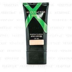 Max Factor - Xperience Weightless Foundation SPF10 - #50 Beige Linen
