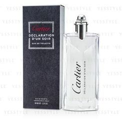 Cartier - Declaration dUn Soir Eau De Toilette Spray