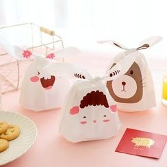 Lazy Corner - Set of 5: Rabbit Gift Bag