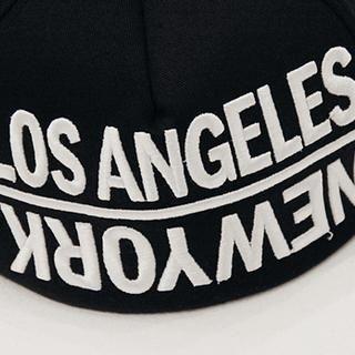 NANING9 - Embroidered Baseball Cap