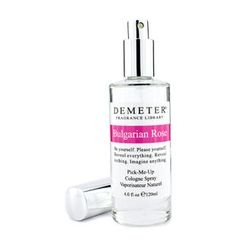 Demeter Fragrance Library - Bulgarian Rose Cologne Spray