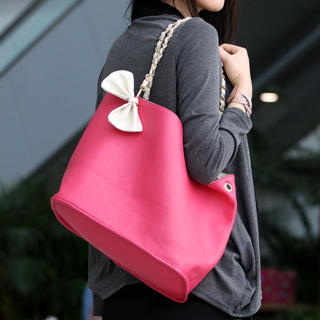 59 Seconds - Reversible Tote